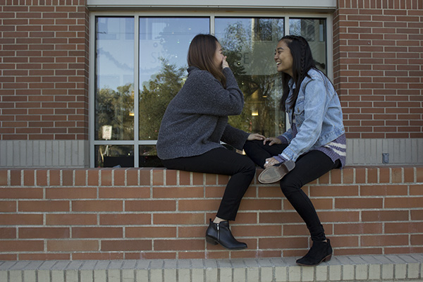 Squad Goals: The Science Behind Friendships in College