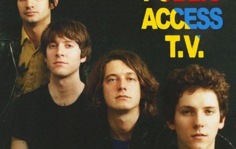 """Public Access TV's """"Never Enough"""" – a strong debut"""