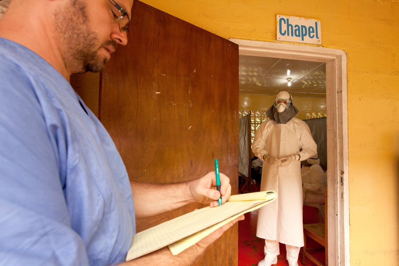 ebola-response