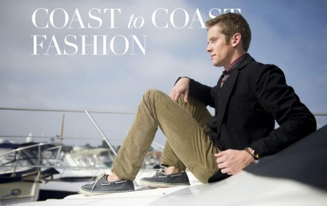 Coast-to-Coast Fashion: Student styles from across the nation