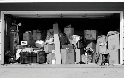 Own Your Stuff: Treasuring not Trashing