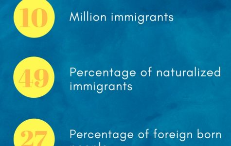 An Overview of the Immigrant Population in California