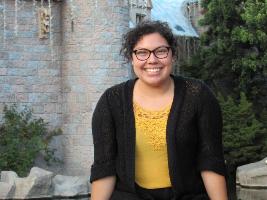 Biola+student+Michelle+Nunez+offers+her+perspective+on+holiday+hospitality.