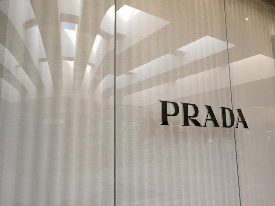 Prada: Bridging The Gap Between Vintage And Modernity