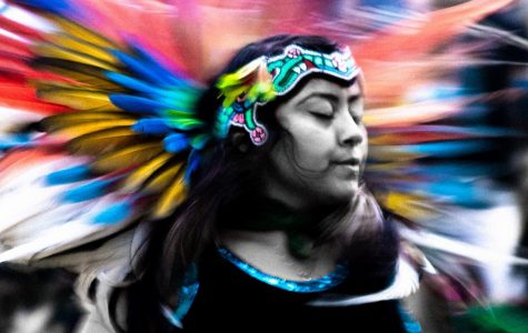 What's the Point: Native American Heritage Month