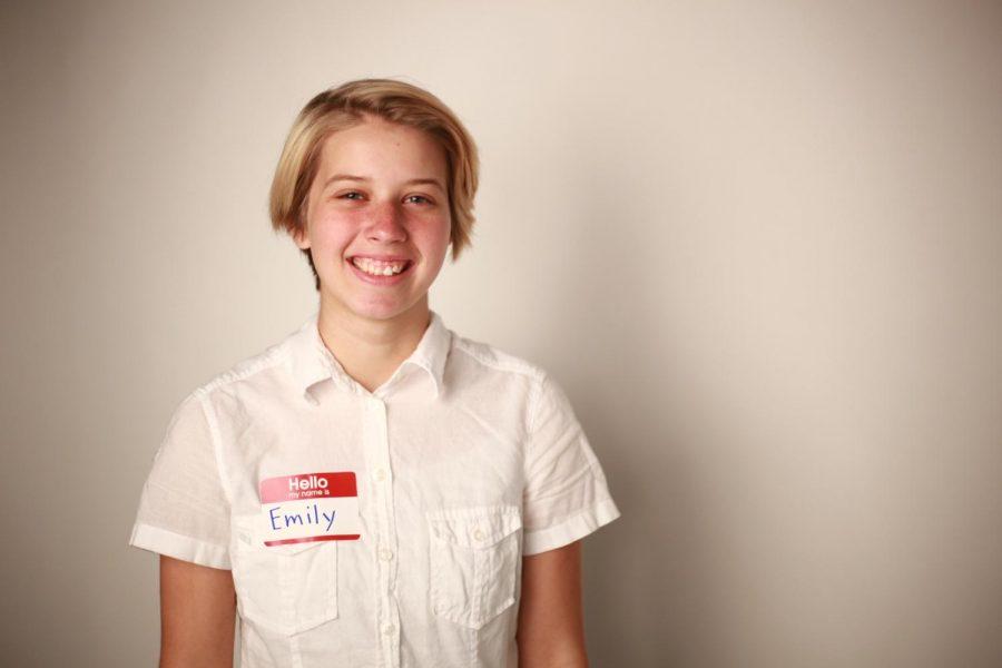 Emily Bontrager