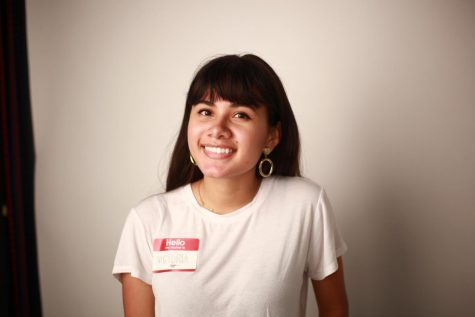 Victoria Orozco
