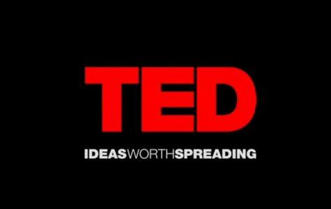 Ted Talk: Color blind or color brave?