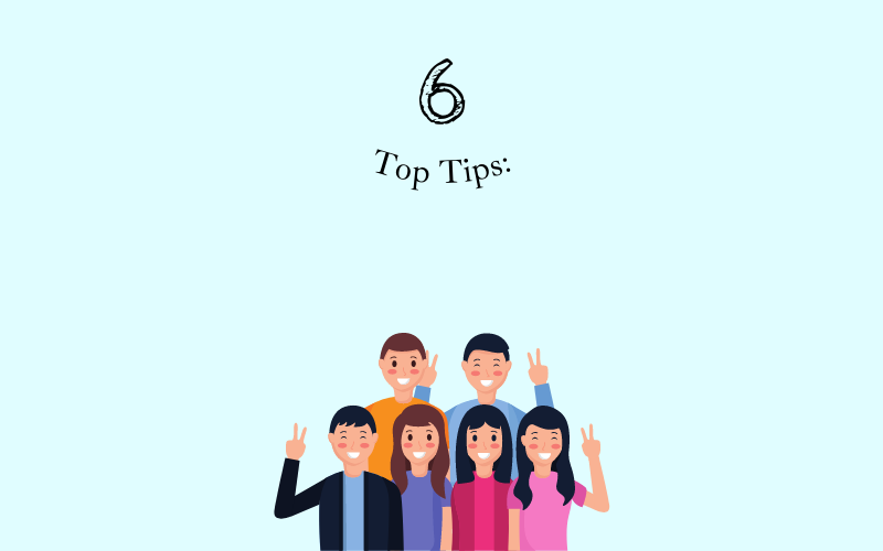 Top Tips Adjusting to Campus Life When Everyone Else is, too-3