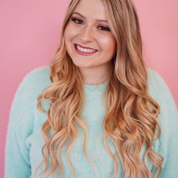 Lacey Reynish